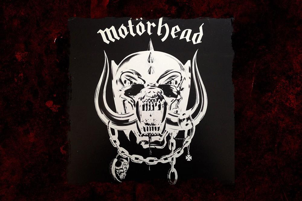 44 Years Ago: Motorhead Release Their Self-Titled Debut Album