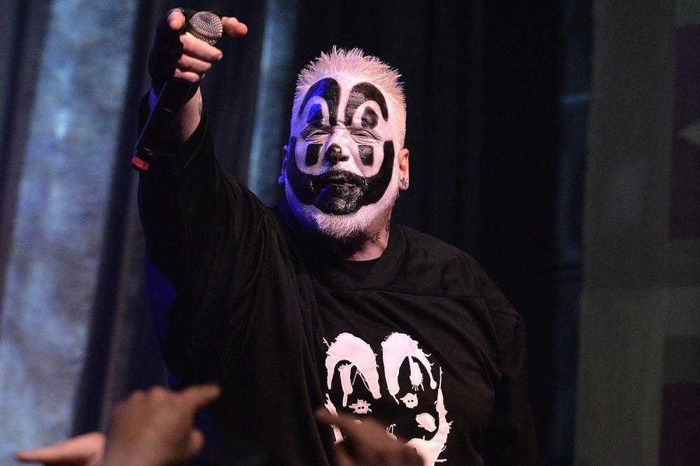Insane Clown Posse's Violent J Suffering From Heart Failure, Announces Farewell Tour