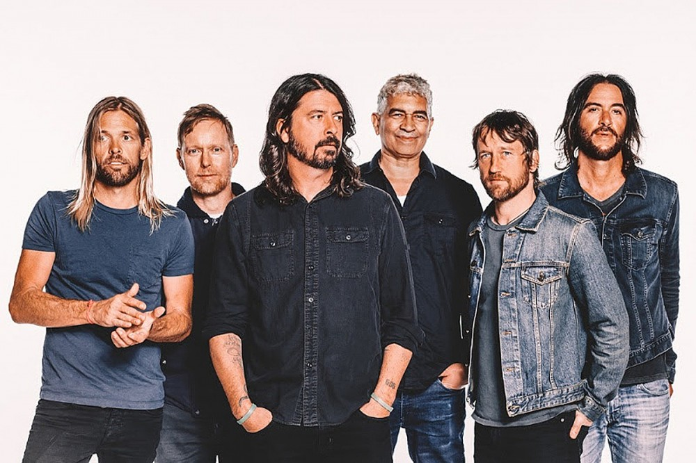 Poll: What's the Best Foo Fighters Song? – Vote Now