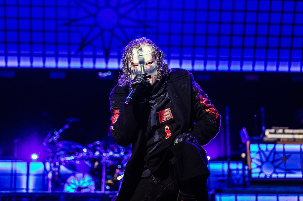 Slipknot Lead New Additions to 2021 Welcome to Rockville Lineup