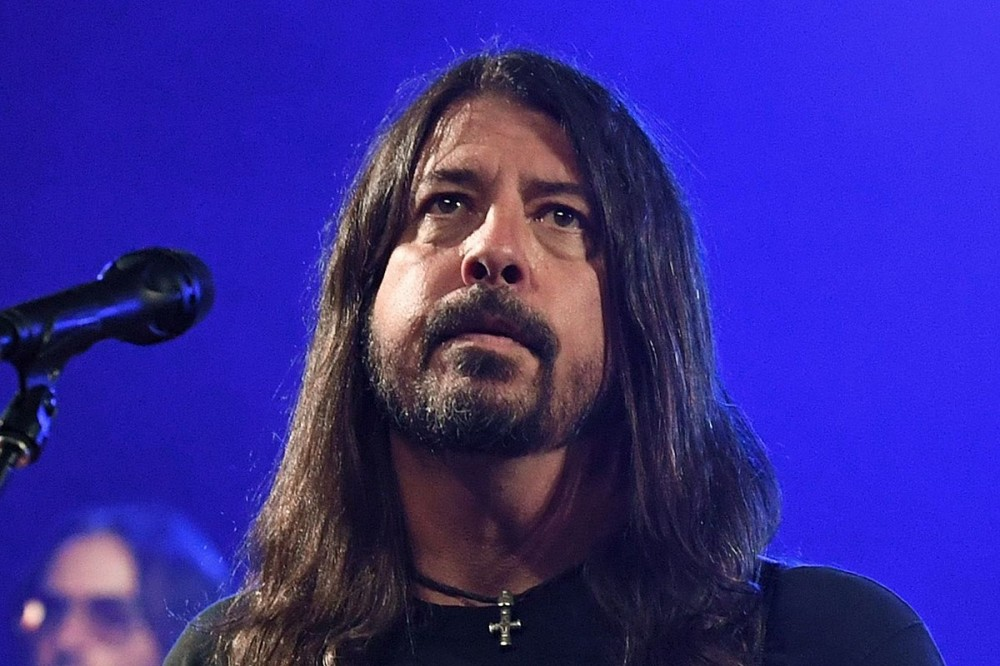 Dave Grohl Says Listening Back to Nirvana's 'In Utero' Makes His 'Skin Crawl'