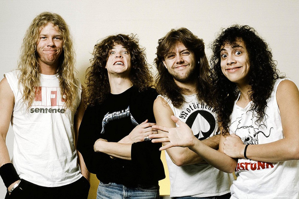 Metallica's '…And Justice for All': 10 Facts Only Superfans Would Know
