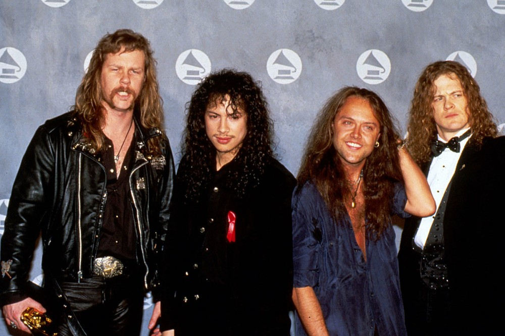 How Metallica's Fashion Influenced Rock – An Excerpt From 'The $24.95 Book'