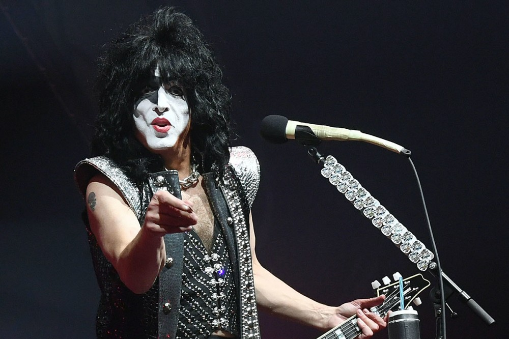 KISS Postpone Show After Paul Stanley Tests Positive for COVID-19