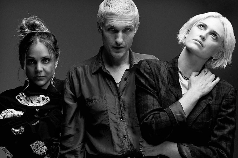 Dead Sara Announce 'Ain't It Tragic' New Album Details
