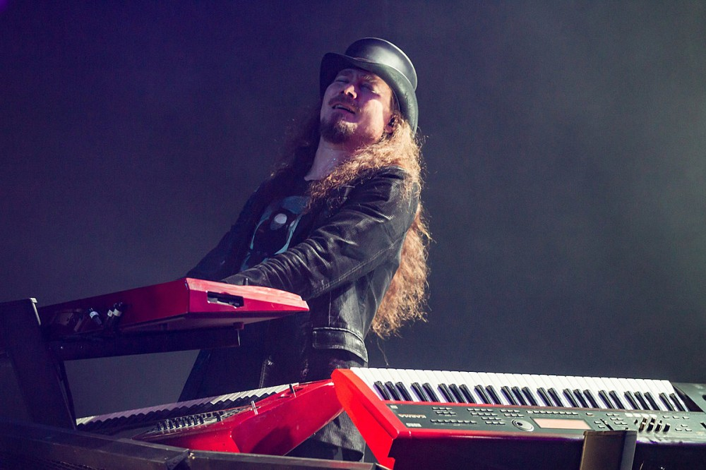 Darkwoods My Betrothed End 23-Year Wait for New Album, Debut First Song With Nightwish's Tuomas Holopainen as Full-Time Member