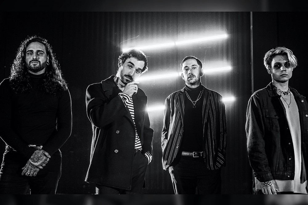 New Orleans-Based Cane Hill Delay Their Upcoming Music Due to Hurricane Ida