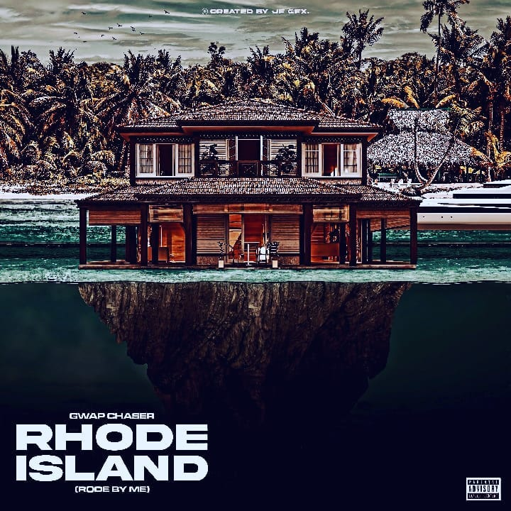 "Gwapsxnity Unveils A Sublime Debut Single – ""Rhode Island"""