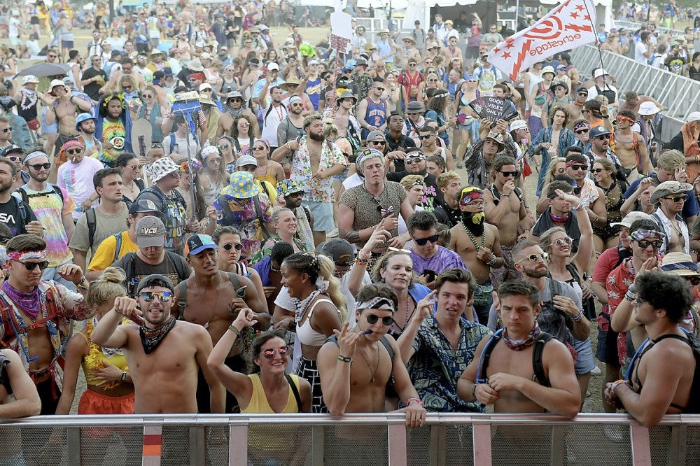 Bonnaroo 2021 Canceled Because of Flooding From Heavy Rain