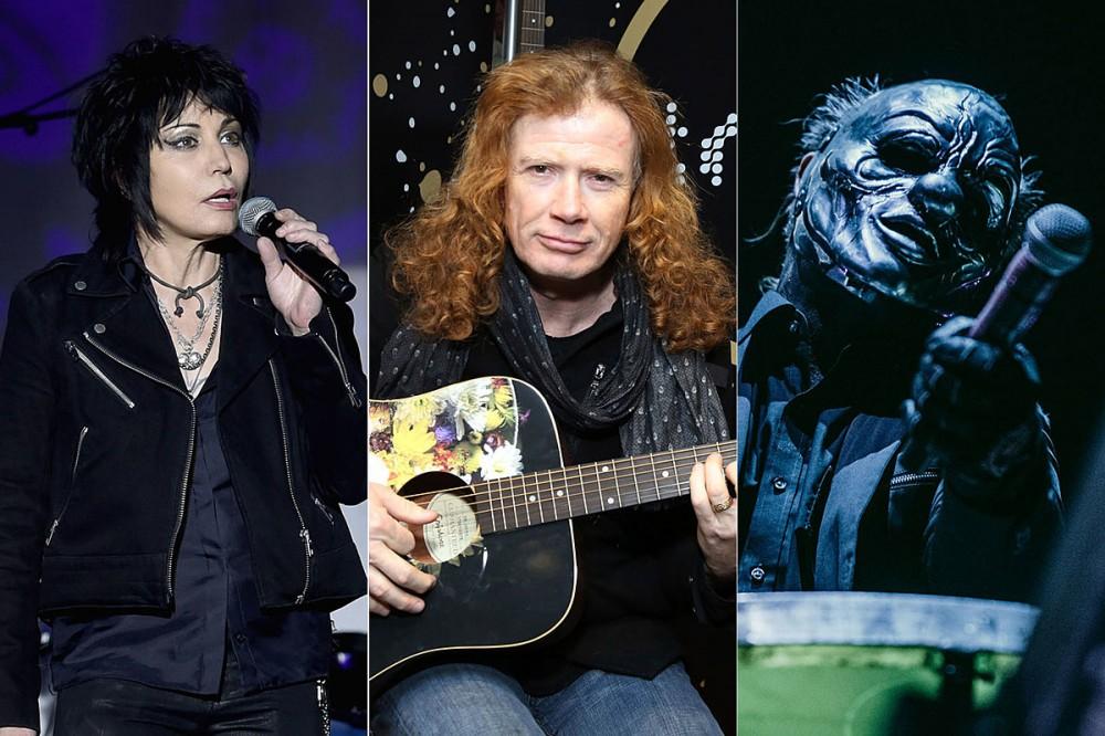 Rock Stars Celebrating Birthdays in September