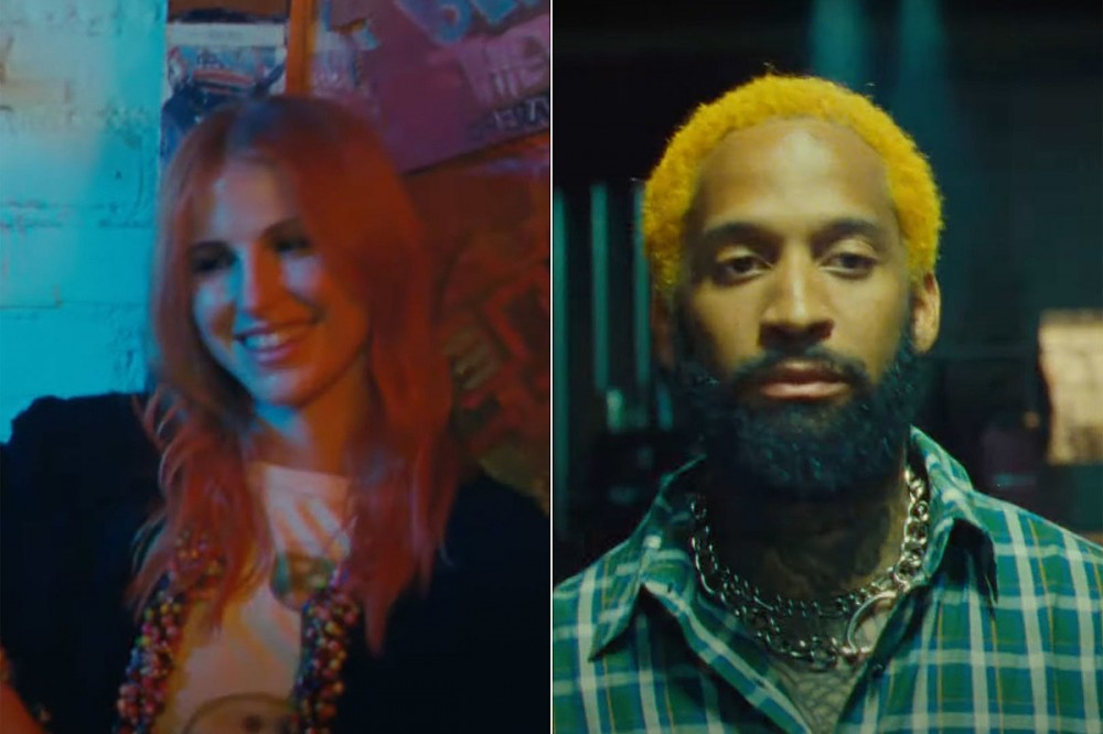 Turnstile Soundtrack New Good Dye Young 'Metalheads' Commercial Featuring Hayley Williams + More