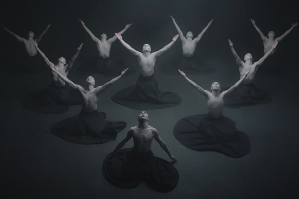 Animals as Leaders' New 'Monomyth' Music Video Is Interpretive Dance for Djent
