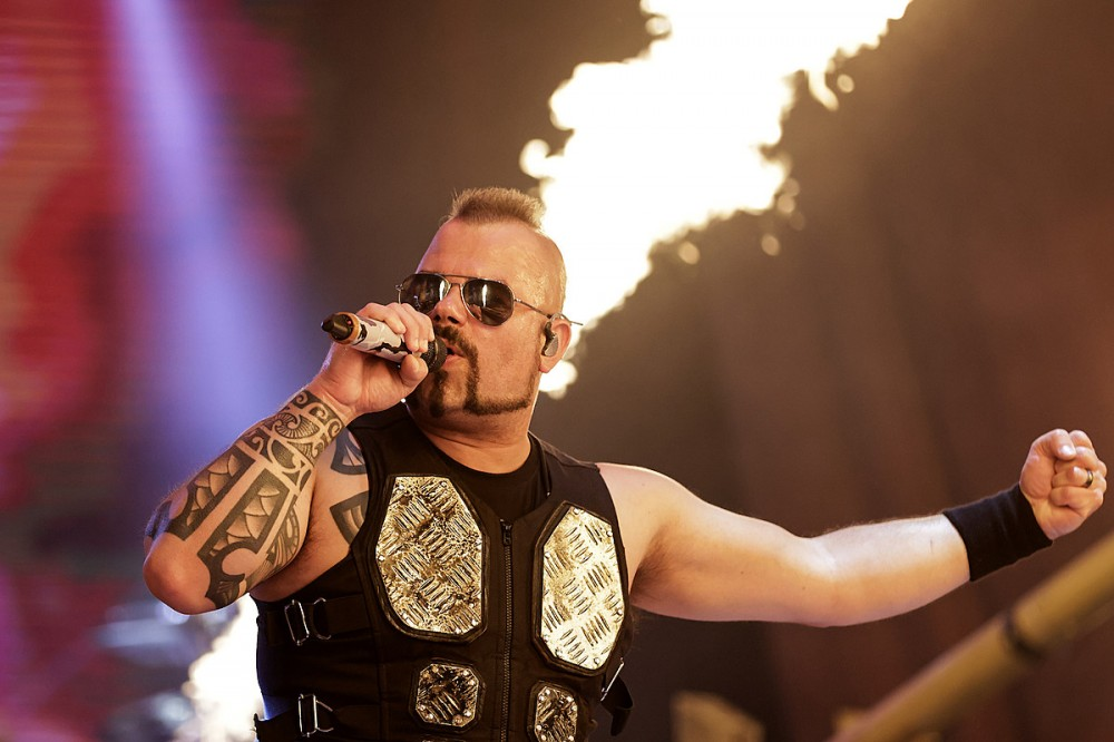 Sabaton Members Reportedly Owe Hundreds of Thousands of Dollars to Swedish Tax Agency