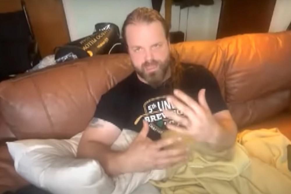 Metal Bassist Shot After Confronting Gunman Outside Music Venue