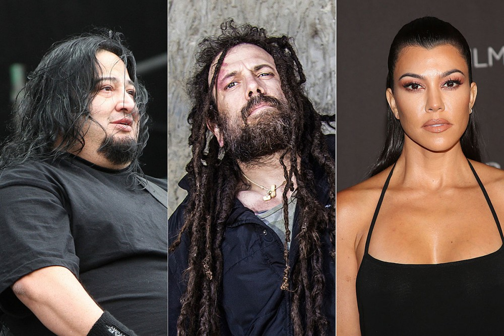 Dino Cazares – Why Chris Barnes Had 'Wrong' Reaction to Kardashian Wearing Cannibal Corpse Shirt