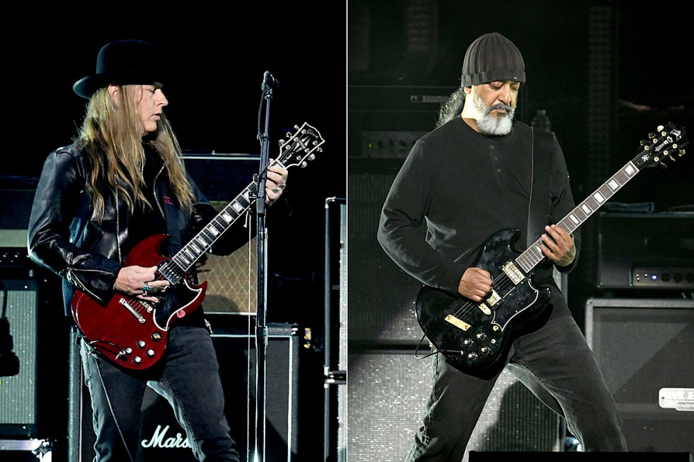 Jerry Cantrell, Kim Thayil Lead 2022 'Sounds of Seattle' Rock Camp