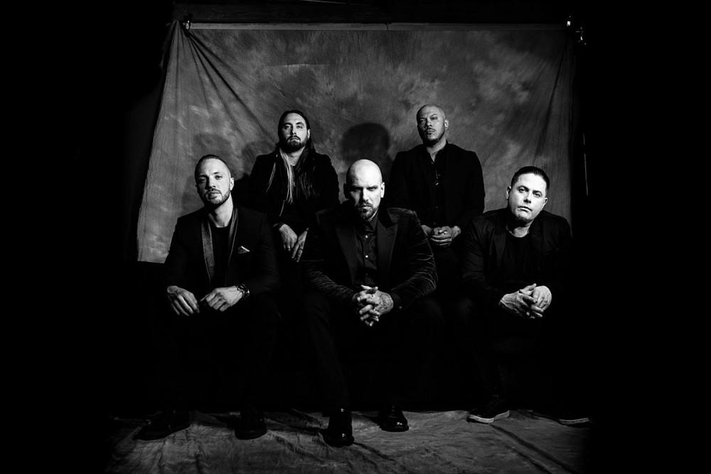 Bad Wolves Unveil New Song 'Lifeline,' Announce 'Dear Monsters' Album