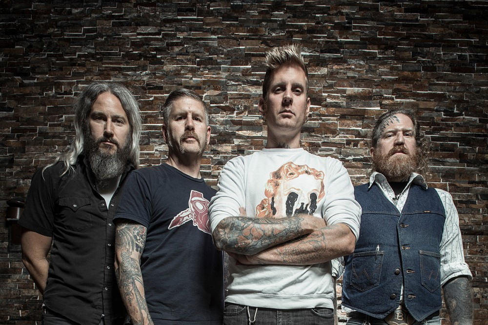 Mastodon Drop Angsty 'Pushing the Tides' Song + Announce 'Hushed and Grim' Double Album