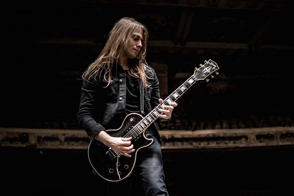Guitar Virtuoso Sammy Boller Announces Fall 2021 U.S. Tour