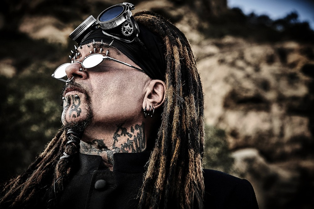 Al Jourgensen Was Concerned Enough to Make Two Ministry Albums in 2021 – Interview
