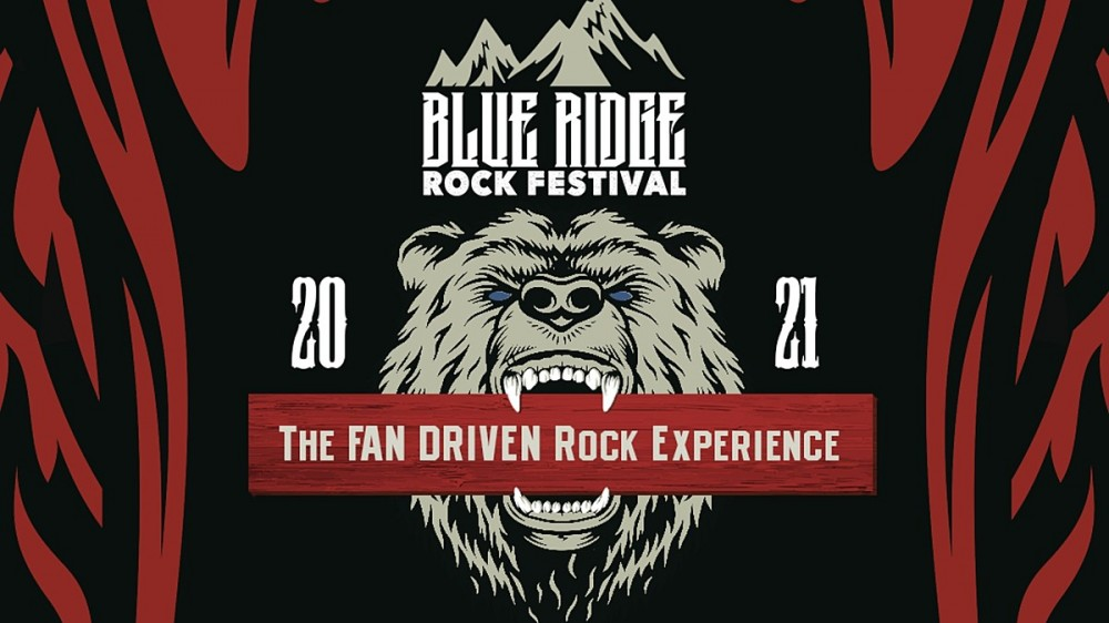 Blue Ridge Rock Festival in 'Chaos' Over Traffic and Camping Issues