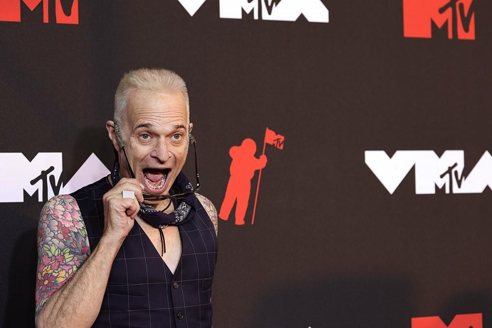 Rockers at the 2021 MTV Video Music Awards [PHOTOS]