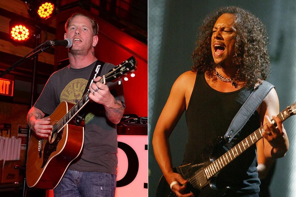 Corey Taylor – Metallica's 'Enter Sandman' Is Our Generation's 'Stairway to Heaven'