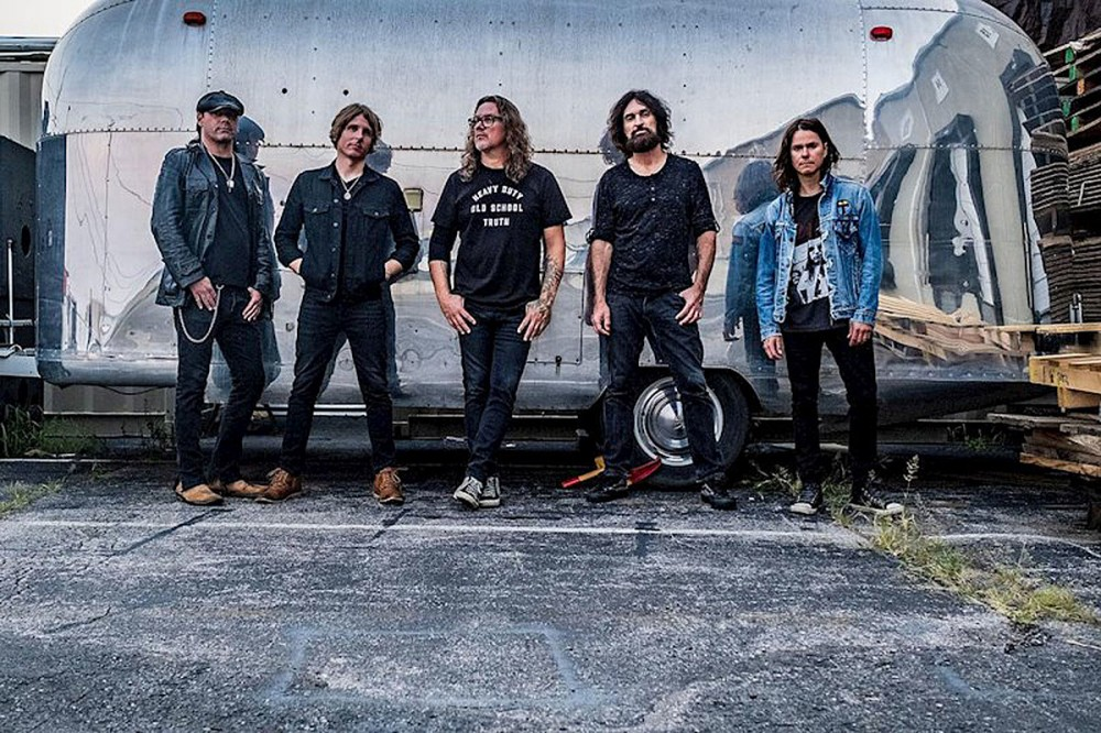 Candlebox Have Embraced It's 'All Down Hill From Here' + Why That's OK
