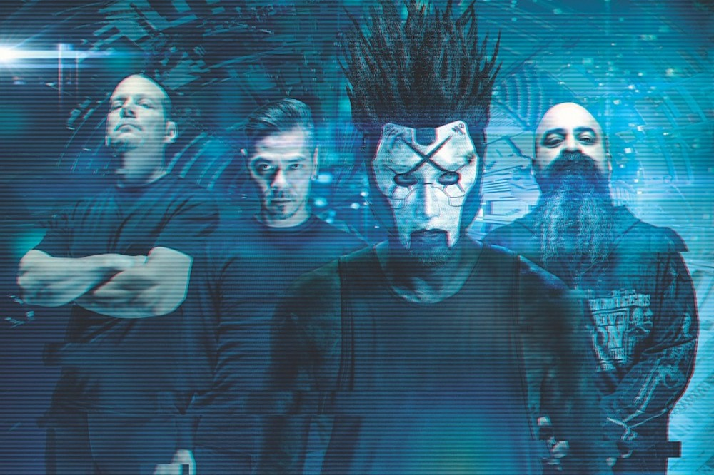 Static-X Announce Massive 2022 Tour With Fear Factory, Dope, Mushroomhead + Twiztid