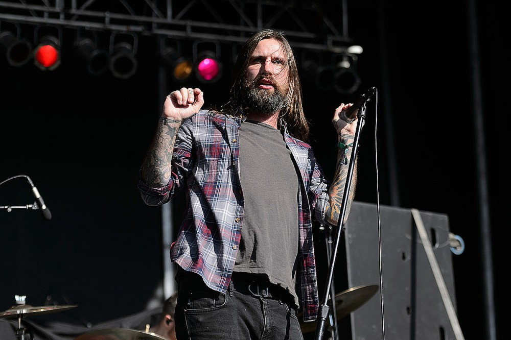 Every Time I Die Address Social Upheaval on Unflinching New Song 'Planet Shit'