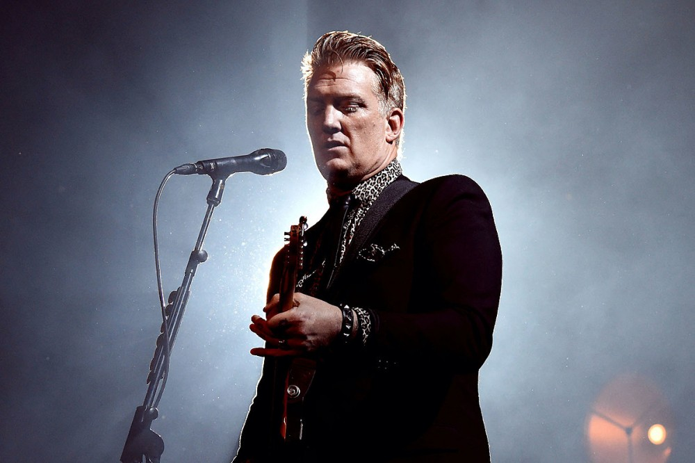 Josh Homme's Sons Denied Restraining Order, Daughter's Is Granted