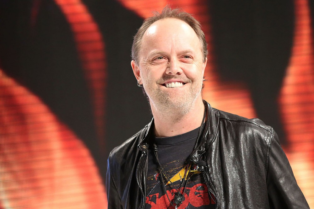 Lars Ulrich Now Says It's 'Way Too Early' to Talk About a New Metallica Album