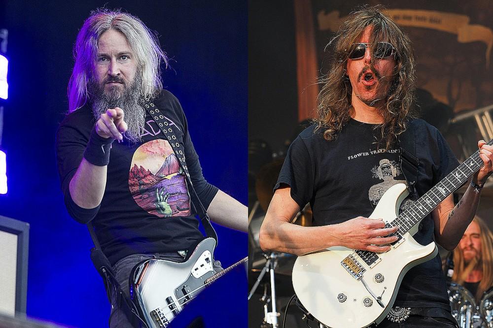 Mastodon + Opeth Announce 2021 U.S. Tour With Zeal & Ardor