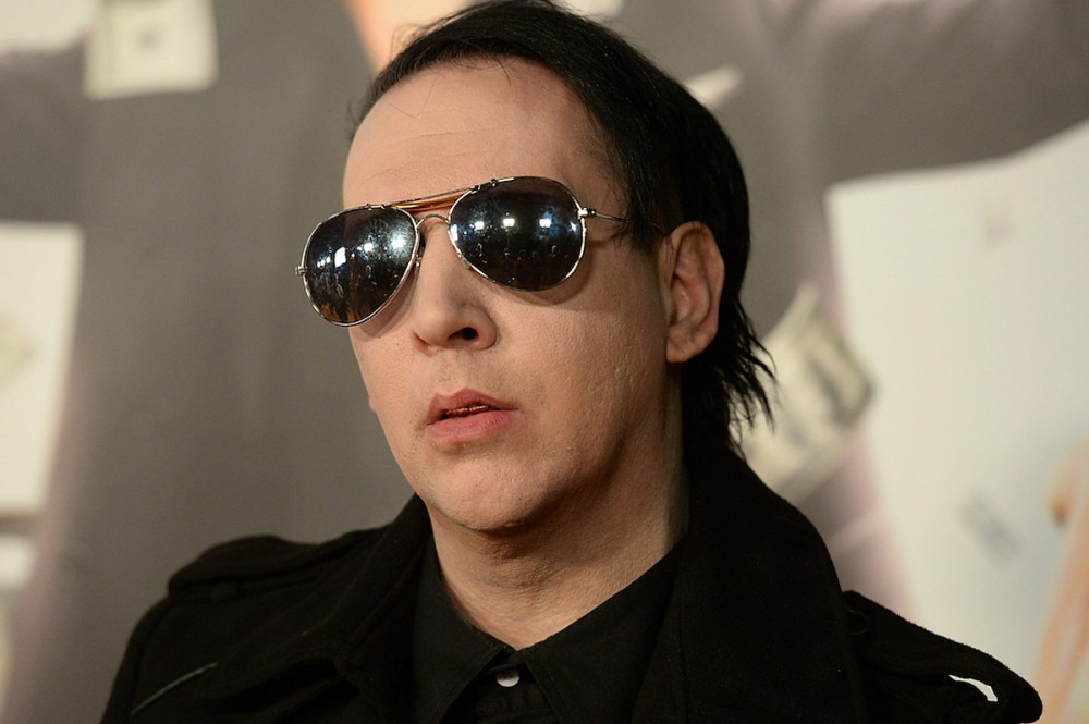 Marilyn Manson Rape Lawsuit Rejected by Judge Due to Statute of Limitations