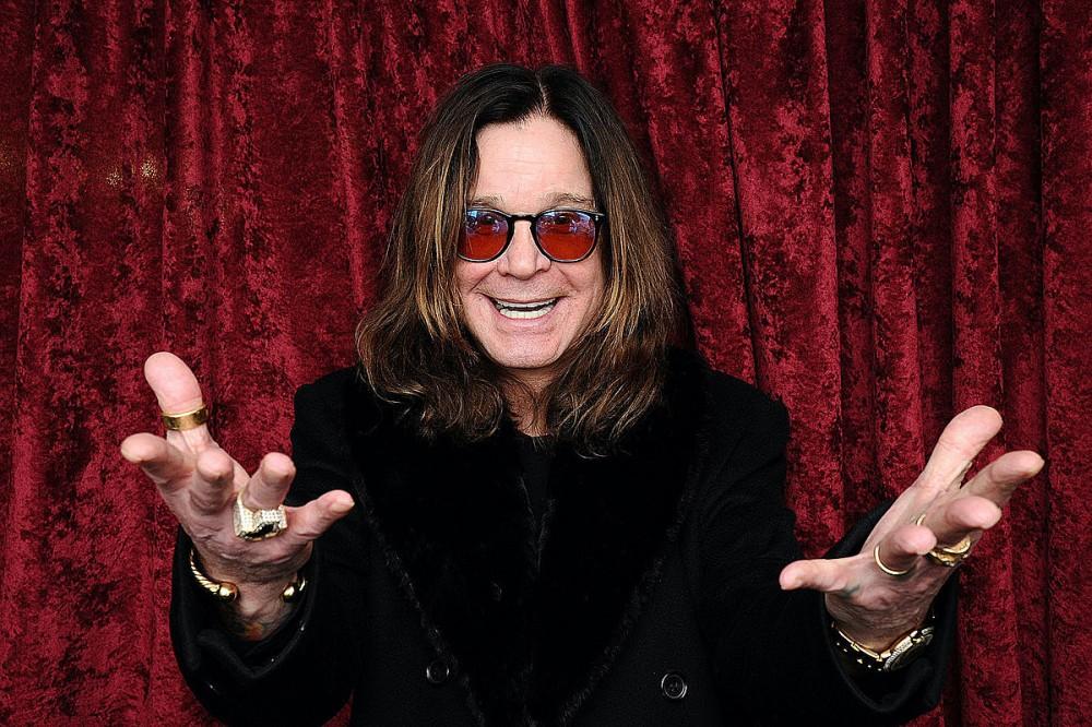 Ozzy Osbourne's 'Ordinary Man' Album Certified Gold by RIAA