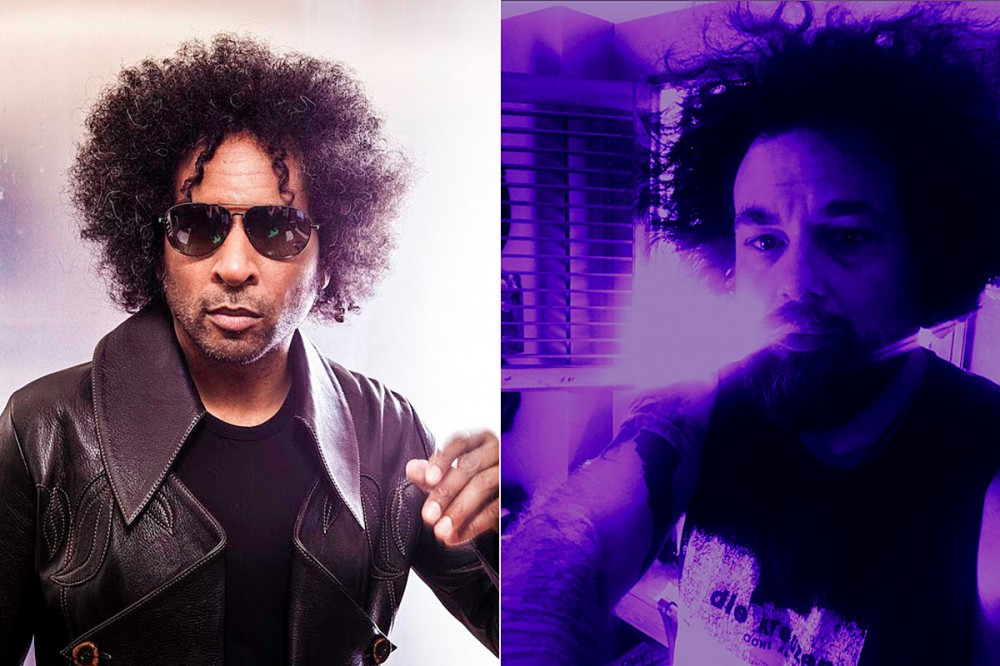 Alice in Chains' William DuVall Teams With Sunn O))) Icon Greg Anderson on Dark New Benefit Song 'We Who Walk in Light'