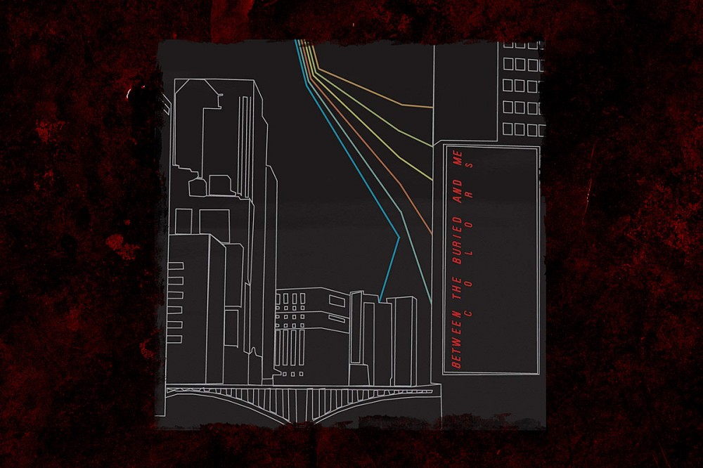 14 Years Ago: Between the Buried and Me Become Conceptual Titans With 'Colors'