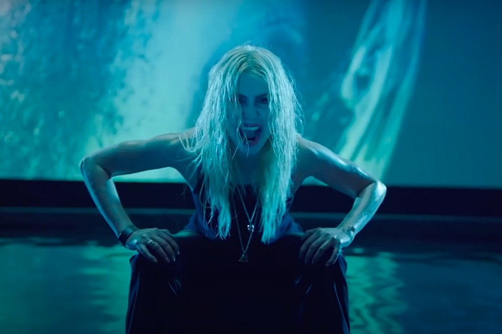 The Pretty Reckless' 'Only Love Can Save Me Now' Is Band's Seventh No. 1 Single
