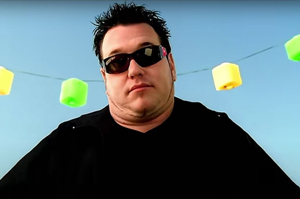 Smash Mouth Troll Rolling Stone for 'All Star' Exclusion From 500 Greatest Songs List