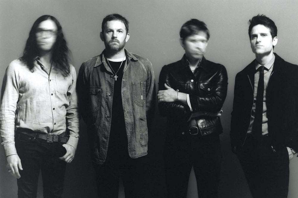 Kings of Leon Cancel Upcoming Shows Due to Family 'Medical Crisis'