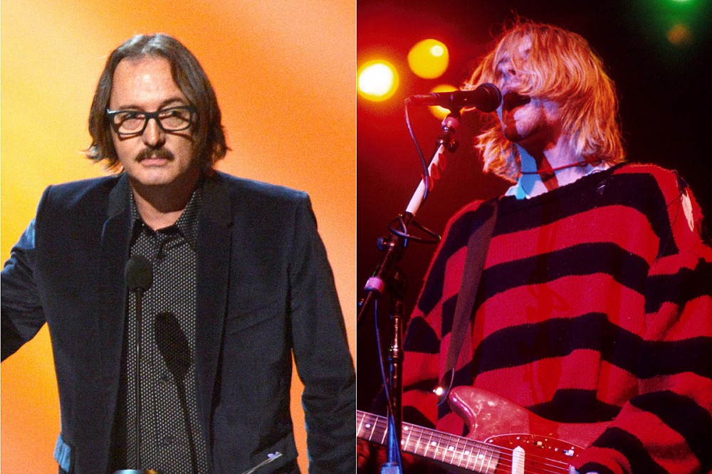Producer Butch Vig Understands Why Nirvana Disowned 'Nevermind' Album