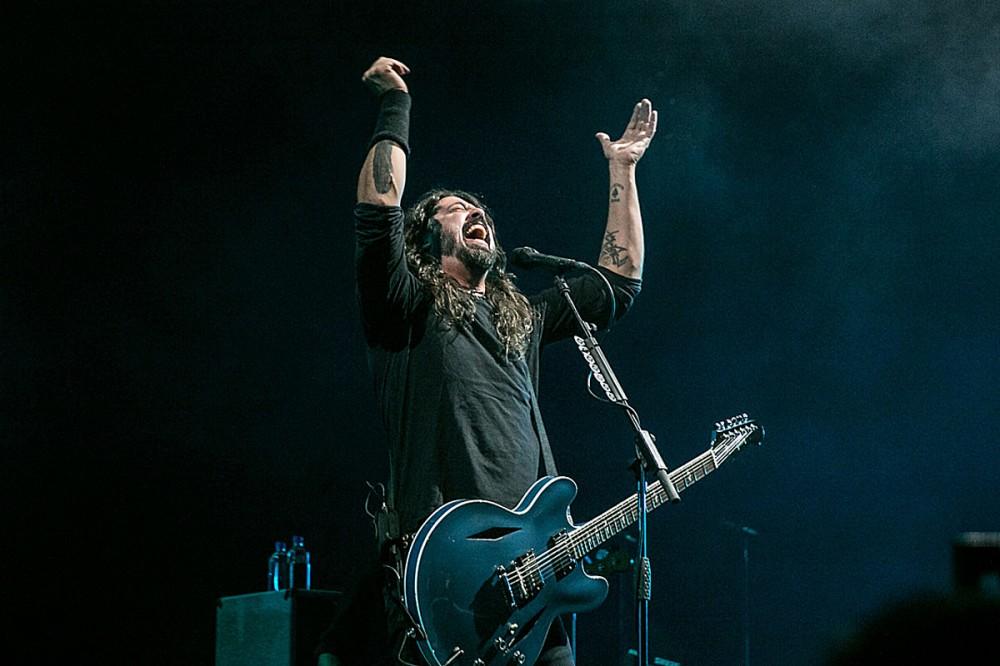 Foo Fighters to Headline 2022 Innings Festival