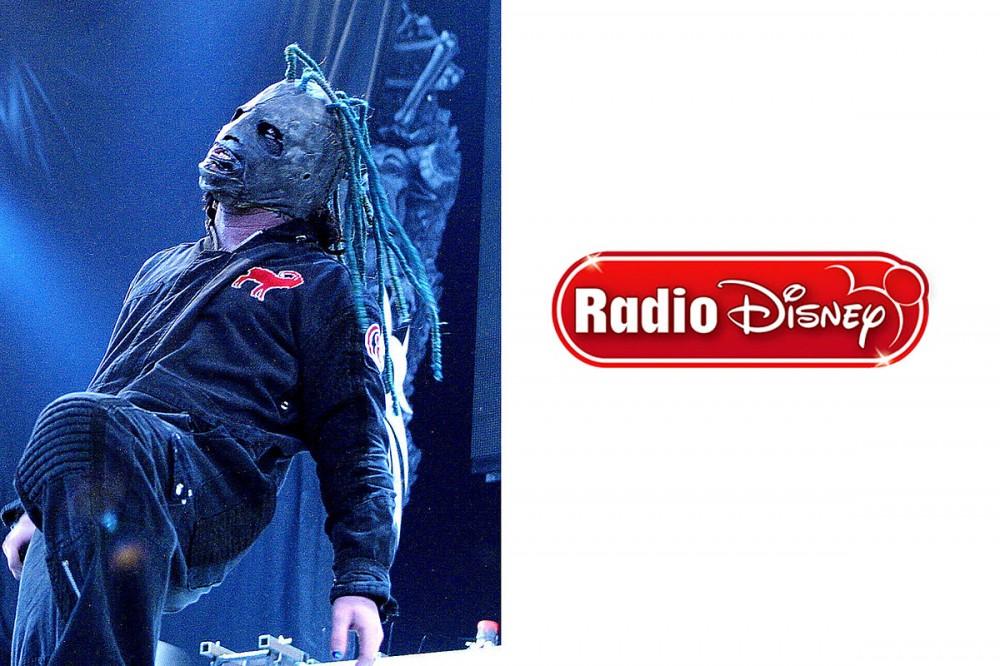 Hear the Radio Disney Version of Slipknot's 'Wait and Bleed'