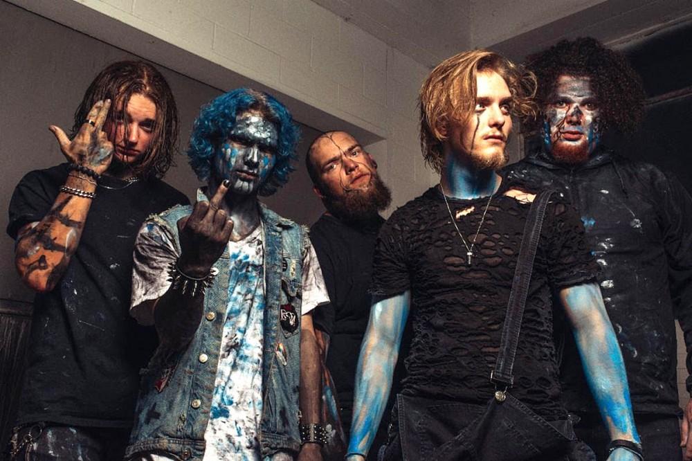 Vended (Sons of Slipknot's Corey + Clown) Announce 2021 U.S. Tour