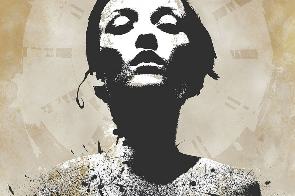 'Jane Doe' Model Appears to Have Just Learned of Converge Album Cover, Singer Responds