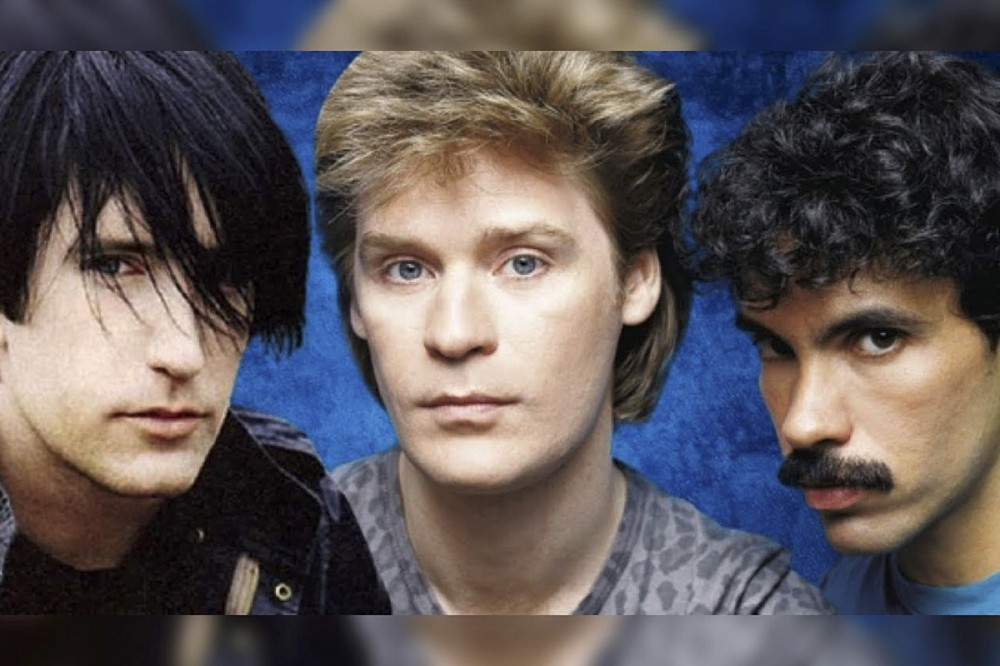 Nine Inch Nails Mashed With Hall & Oates Yields a Yacht Rock 'Closer'