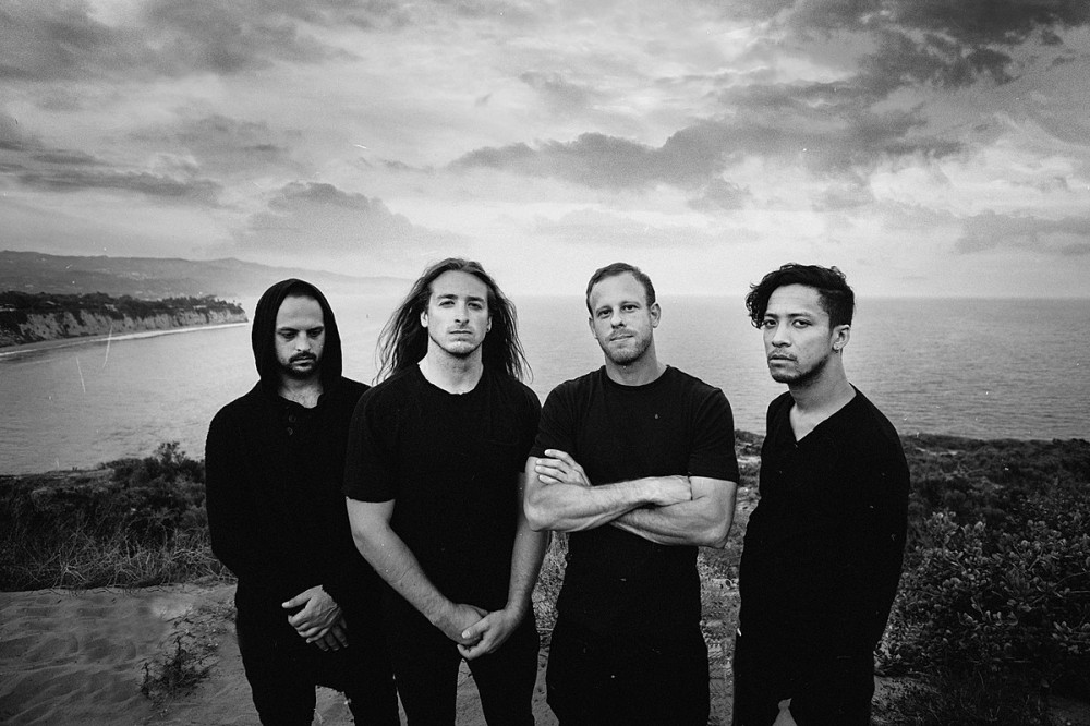Veil of Maya Evolve + Embrace Pop Elements on New Song 'Outrun'