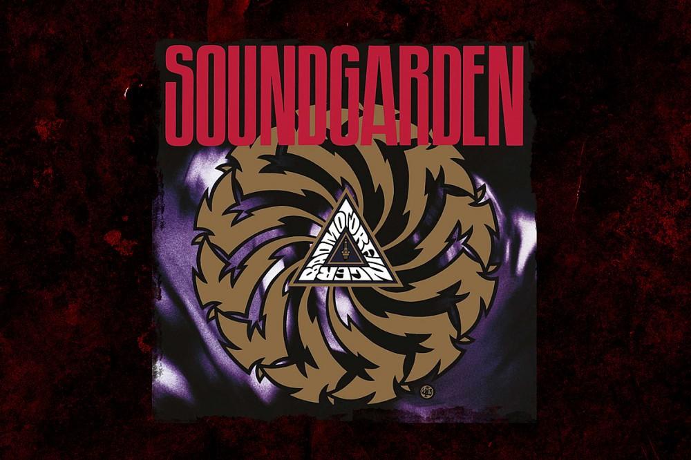 30 Years Ago: Soundgarden Break Through With 'Badmotorfinger'