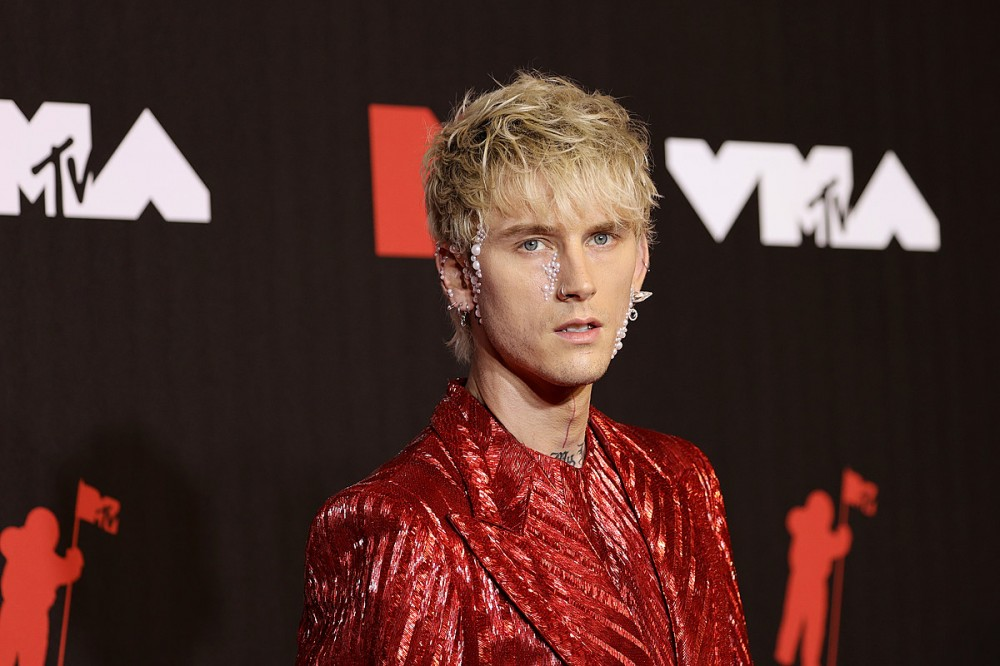 Machine Gun Kelly Won't Face Criminal Charges for Allegedly Pushing a Man
