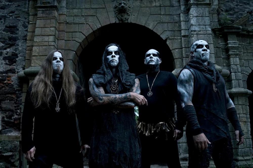 Behemoth to Release Three New Livestream Concerts on Halloween